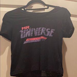 Steven Universe Crop Top